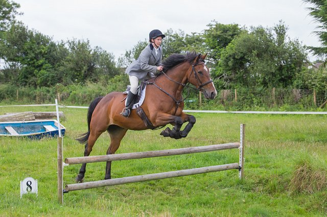Derby Show Jumping Show - Sunday 9th August