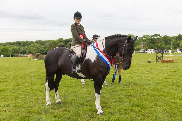 Annual Show - Monday 28th May 2018